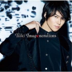 Taiki(山崎大輝)/Imagenerations《type A》 【CD】