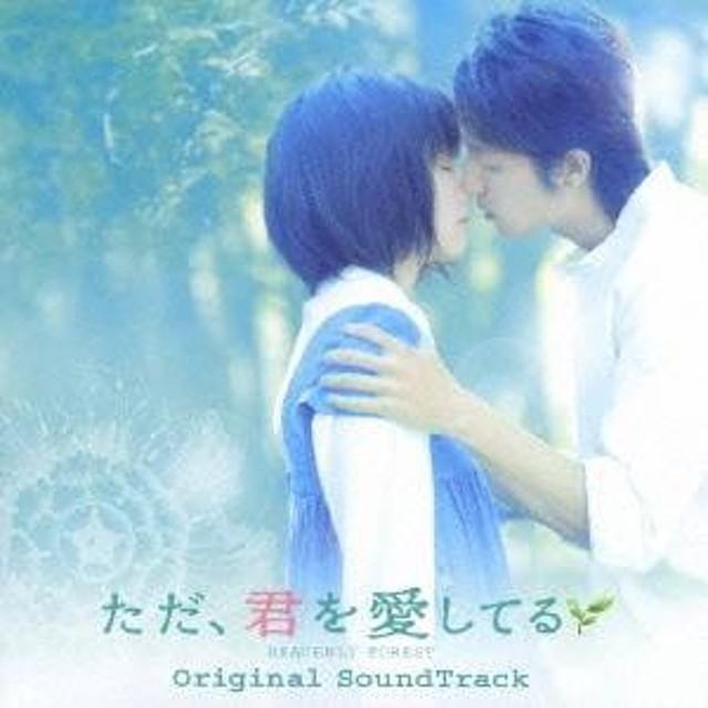 (オリジナル・サウンドトラック)/ただ、君を愛してる HEAVENLY FOREST オリジナルサウンドトラック 【CD】
