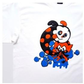 シャフトテン(SHAFT TEN)/Tシャツ お菓子の魔女