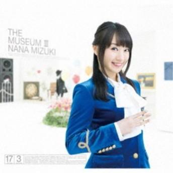 水樹奈々/THE MUSEUM III 【CD+DVD】