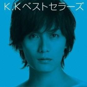 加藤和樹/KAZUKI KATO 5th.Anniversary K.Kベストセラーズ 【CD】