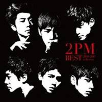 2PM/2PM BEST ~2008-2011 in Korea~ 【CD】