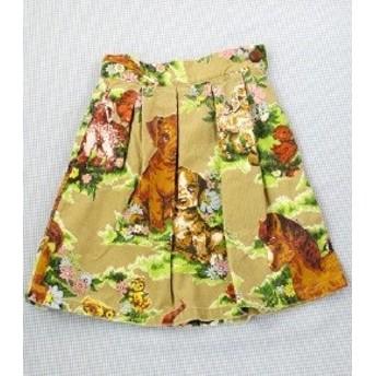 ムチャチャ muchacha スカート 110cm~120cm 女の子 キッズ 子供服