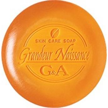 玉露石鹸 100g(泡立てネット付き)/ 美容 健康 フェイスケア スキンケア 肌ケア