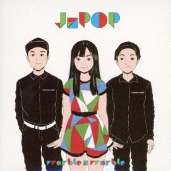 marble≠marble/J≠POP 【CD】