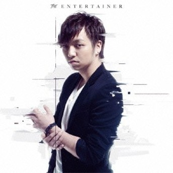 DAICHI MIURA/THE ENTERTAINER 【CD】