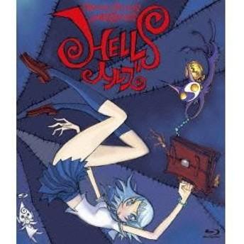 HELLS 【Blu-ray】
