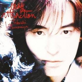宇都宮隆/easy attraction 【CD】
