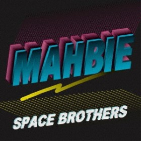 MAHBIE/Space Brothers 【CD】