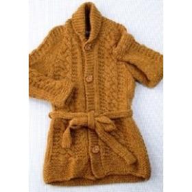 フィス FITH ニットコート 120cm~130cm 男の子 女の子 キッズ 子供服