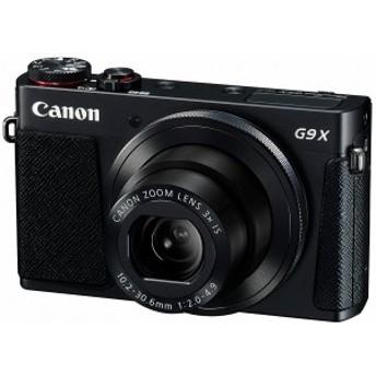 【中古 保証付 送料無料】Canon PowerShot G9 X