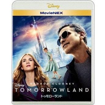 トゥモローランド MovieNEX 【Blu-ray】