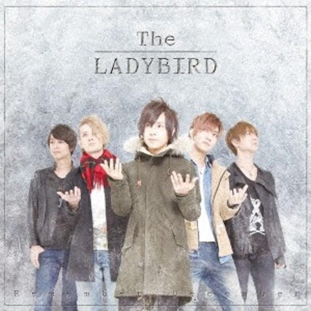 The LADYBIRD/Remember December《初回限定盤A》 (初回限定) 【CD+DVD】