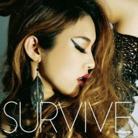 Kira/SURVIVE(初回限定) 【CD+DVD】