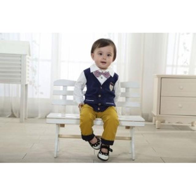 213675f62cca4 配色 スウェット セットアップ 男の子 カジュアル 値下 キッズ ベビー スーツ 子供服 安い 80 90 100