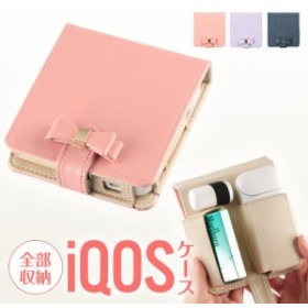 iQOS ケース アイコス 専用 アイコスケース カバー 新型 iqosケース 2.4 Plus 対応 ねこ 電子たばこ ori_item034
