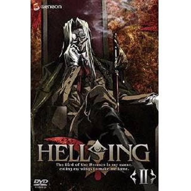 HELLSING 2 【DVD】