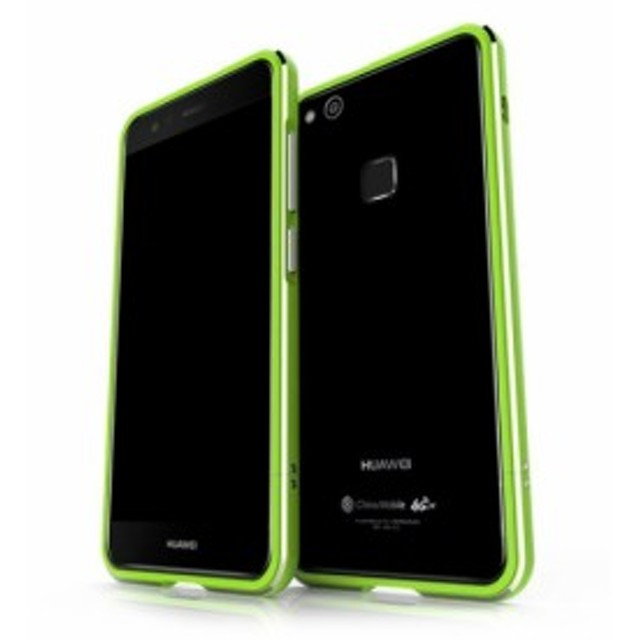 0abfcf0256 Huawei P10 lite アルミ バンパー 金属 カラーバンパー メタル サイドバンパー おしゃれ スマフォ スマホ スマートフォンケース