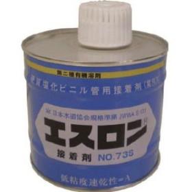 積水化学工業  接着剤 NO73S 500g S735G [A230101]