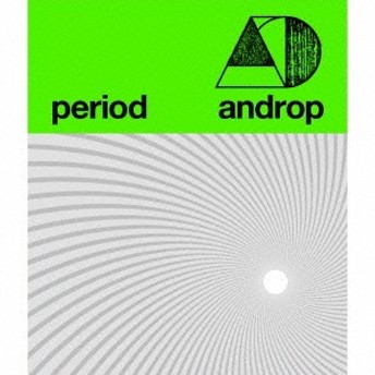 androp/period 【CD】