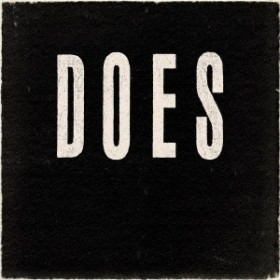 DOES/DOES 【CD】