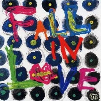 ぼんちおさむ/Fall in Love 【CD】