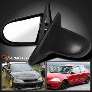 Car Side Mirror Replacement RH 1P for ACURA 1994-2001 Integra