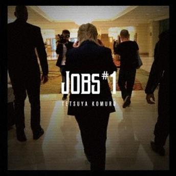 TETSUYA KOMURO/JOBS#1《通常盤》 【CD】