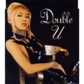 DOUBLE/U 【CD】