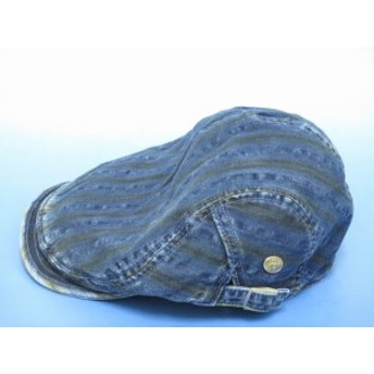 春・夏 ! 帽子 ハンチング Munsingwear マンシングウェア WT062