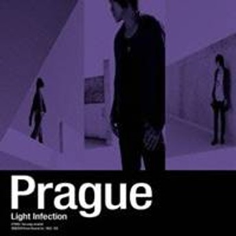 Prague/Light Infection 【CD】