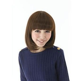 還元祭 最大1,000円OFFクーポン利用可 前髪ウィッグ MA-5 ナチュラル(耐熱) 〔送料無料〕