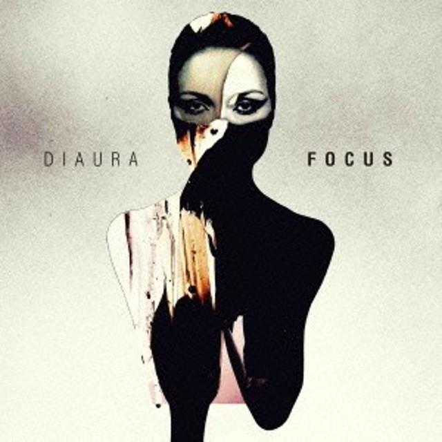 DIAURA/FOCUS(初回限定) 【CD+DVD】