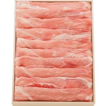 送料無料 さくらポークももしゃぶしゃぶ用 600g 人気国産高級豚肉 のしOK 贈り物ギフト 母の日 おすすめ ギフト 母の日 おすすめ