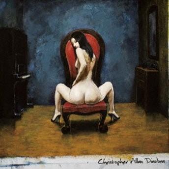 Christopher Allan Diadora/Amanda 【CD】