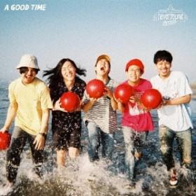 never young beach/A GOOD TIME (初回限定) 【CD+DVD】