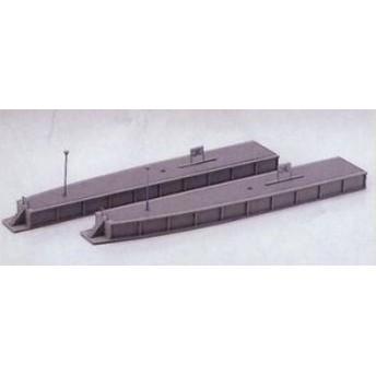 KATO(カトー) [N]島式ホームエンド4 鉄道模型