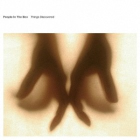 People In The Box/Things Discovered《通常盤》 【CD】