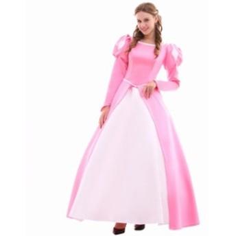 高品質 高級コスプレ衣装 ディズニー リトルマーメイド 風 アリエル タイプ オーダーメイド ドレス The Little Mermaid Dress Princess