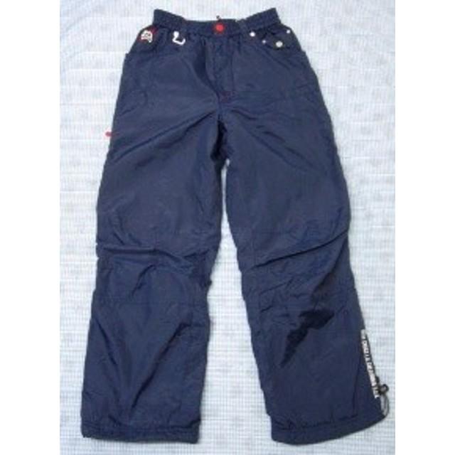 ブルークロス BLUECROSS パンツ 長ズボン 130cm 男の子 キッズ 子供服
