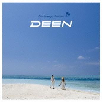 DEEN/君がいる夏 【CD】