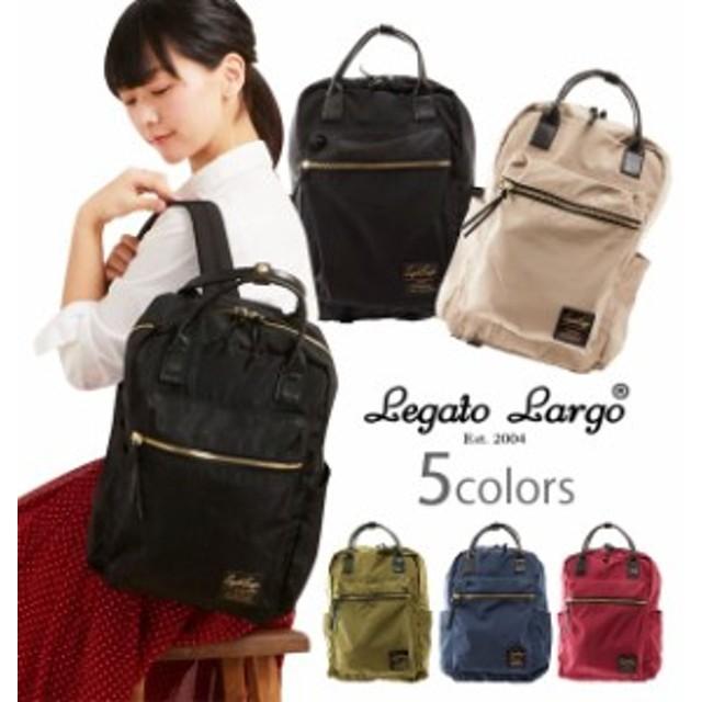 424b9c7d3da7 リュック Legato Largo レガートラルゴ 通販 レディース メンズ 大容量 a4 通勤 通学 リュックサック マザーズ