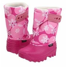 ツンドラブーツ ブーツ ウィンターブーツ キッズ 女の子【Tundra Boots Kids Teddy 4 (Toddler/Little Kid)】