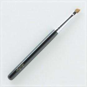 あかしや  化粧筆 アイブロウ(平斜)