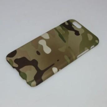 イーグルフォース【EM8086】iPhone6 Plus カバー マルチカモ