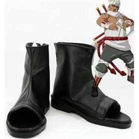 Gargamel  コスプレ靴 NARUTO -ナルト コスプレブーツ オーダーサイズ製作可能m2354