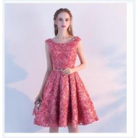 結婚式 花嫁ロングドレスウエディングドレス プリンセスライン  披露宴二次会エンイブニングドレスレディースファッション
