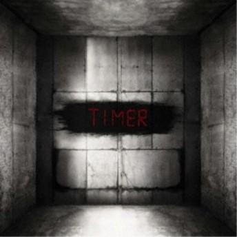 vistlip/Timer《通常vister盤》 【CD+DVD】