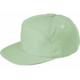 アイトス(AITOZ) ワークキャップ(男女兼用) 015/グリーン AZ-8617 【帽子 ワークウェア 作業着】