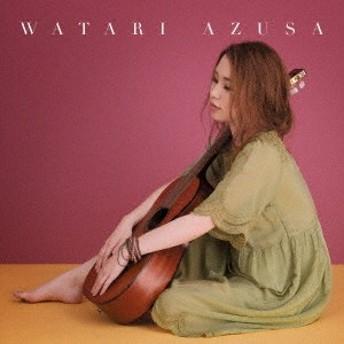 渡梓/WATARI AZUSA (初回限定) 【CD+DVD】